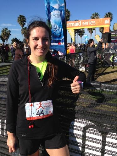Third half marathon done and done!