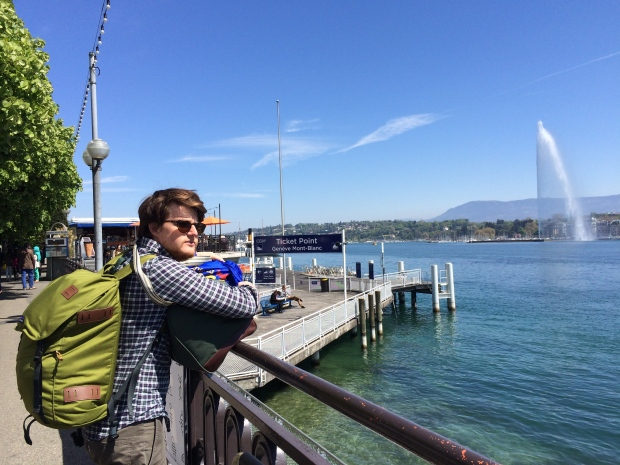 Geneva Lake.
